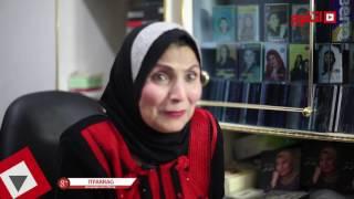 اتفرج| فاطمة عيد: محمد إمام عامل فيلم «الله أكبرعليه»