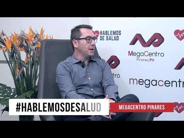 Hablemos de Salud Con Megacentro Pinares - Cirugía Endoscópica de Implantes Mamarios