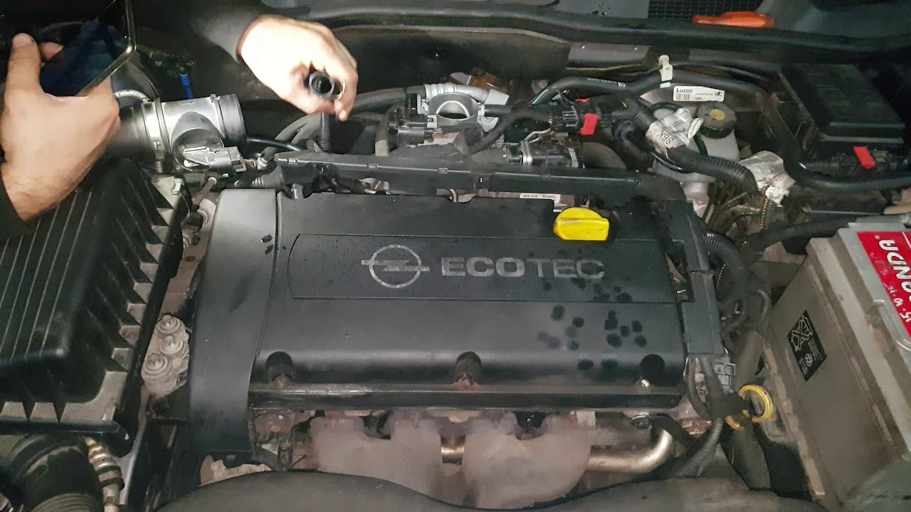 Opel Kadett Fuse Box Car Wiring Diagram