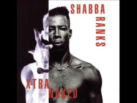 Shabba Ranks - telephone love