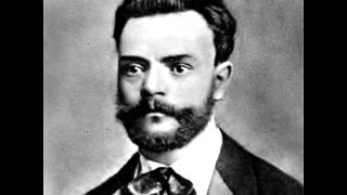 Antonín Dvořák - Symphony No. 3 in E flat major, Op. 10