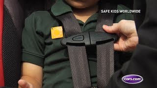 Child Passenger Safety Tips for Your Precious Cargo