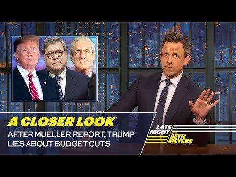 After Mueller Report,