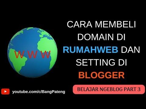 cara-membeli-domain-di-rumahweb-dan-setting-di-blog