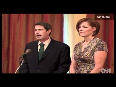 Senator David Vitter Apologizes Following Exposure of D.C. Madam Scandal