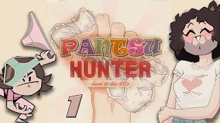 Pantsu Hunter - Part 1 - Pantsu Vision