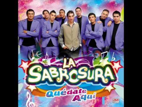 CD Completo ((La Sabrosura 2013))