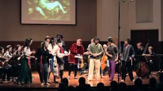 La pazzia senile (1598): Prologue (USC-Thornton Baroque Sinfonia)