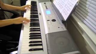 365daband-ANH SỢ MẤT EM (Piano cover)