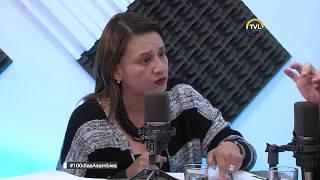 Termómetro Ciudadano, invitados:Amparo Molina, Patricio Alarcón y Leonor Morán.