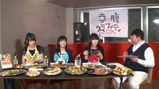 食レポ神彦摩呂が再び降臨!アニメ「幸腹グラフィティ」presents生ムネ...