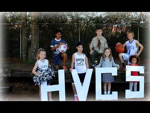 Hickory Valley Christian School K3-5th Grade