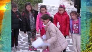"CRISTMAS TREASURE HUNT by ""ΕΥΖΩΙΑ wellness activities"""