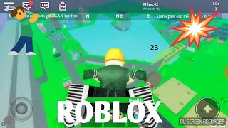 Who swewed Fortnite on ROBLOX