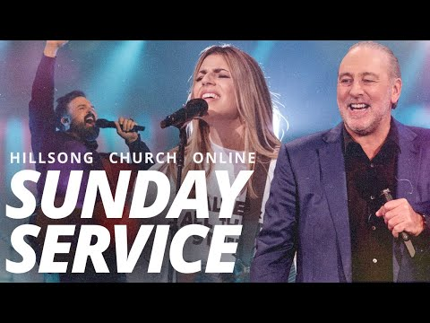 Join Us Live For Today's Online Service Experience From Hillsong Church Online