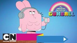 Niesamowity świat Gumballa | Żart (cały odcinek) | Cartoon Network