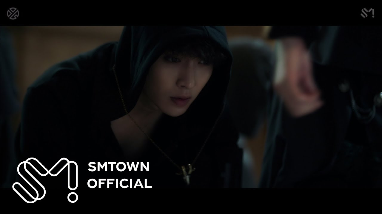 LAY 레이 'NAMANANA' Album Teaser