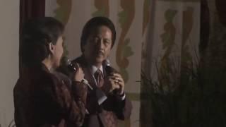 Anugerah Budaya Kota Bandung tahun 2008 | Aom Kusman