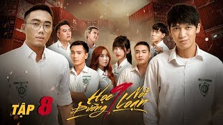Phim cấp 3: Học Đường Nổi Loạn 9 Tập 8 Full HD