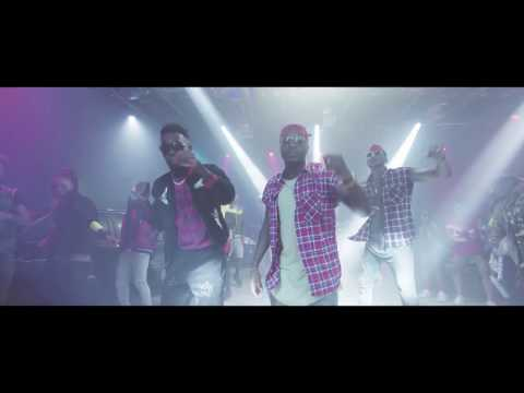 "Toofan Ft. Patoranking - ""MA GIRL"" (Official Video)"