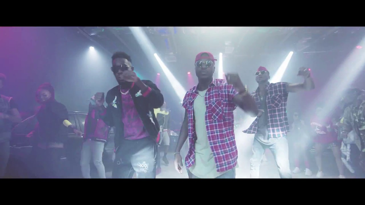 """Download Toofan Ft. Patoranking - """"MA GIRL"""" (Official Video)"""