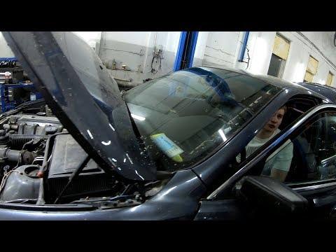 Будни автосервиса BMWCraft #2