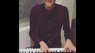 Stevie Wonder clavinet Cover SKELETONS