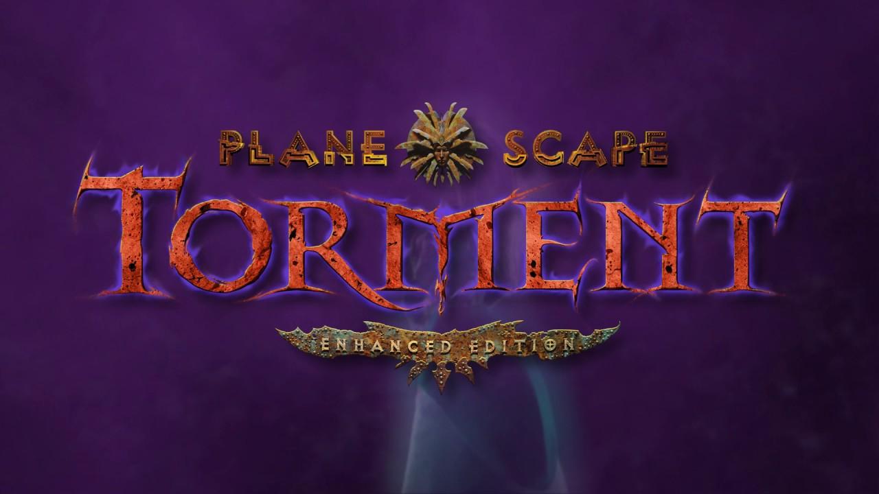 Planescape: Torment: Enhanced Edition Tablet Trailer