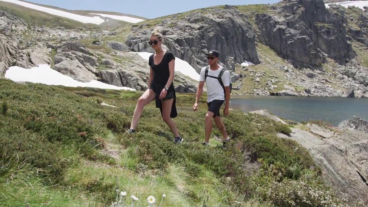 Thredbo Walks & Hikes: Alpine Lakes Hike