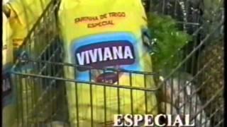 Intervalo: Fantástico - RBS TV Pelotas (06/12/1998) [3]