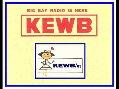 JFK-ERA RADIO -- KEWB (SAN FRANCISCO/OAKLAND, CALIFORNIA) (JULY 29, 1963)