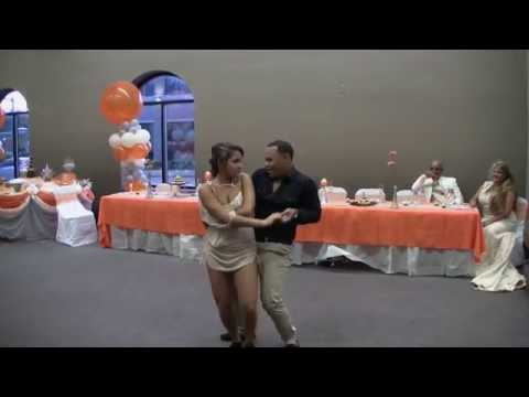 Wedding Dance Dedication thumbnail