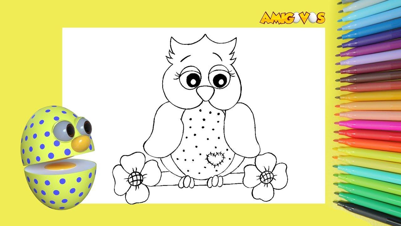 Desenho Infantil Para Desenhar Como Desenhar Logo