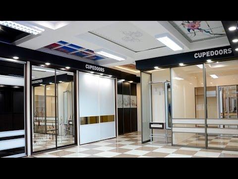 Раздвижные двери купе для гардеробной цена
