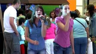 Mamma Mia Martina a Kristna cover Abba outfit - TALLY WEiJL.mp3