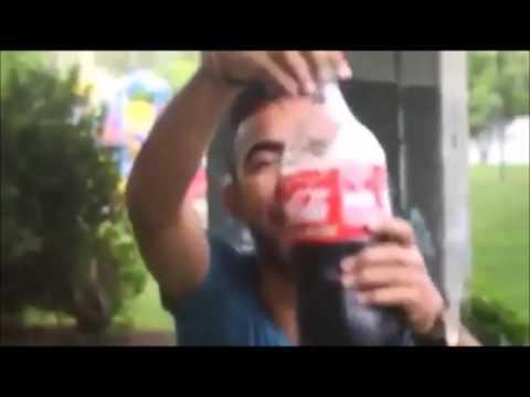 Aç Bir GohaGolo  ( Aç bir Coca Cola Adana Versiyon)