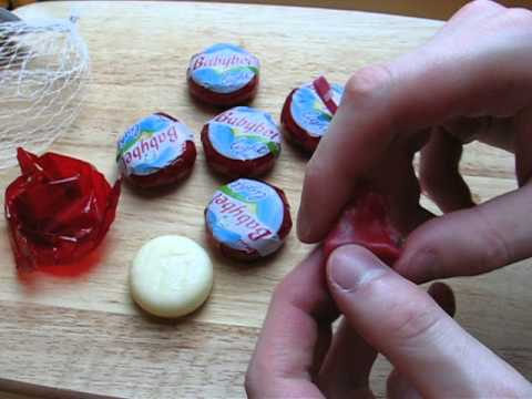 Babybel Mini Light Fromageries Bel France