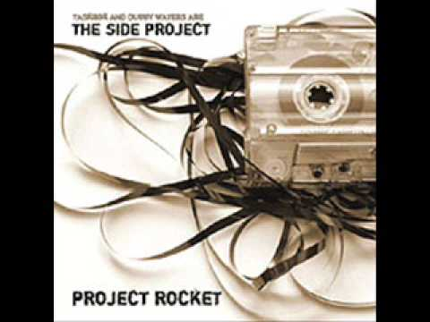The Side Project (Taskrock & Dubby Waters) - Thought Mechanic