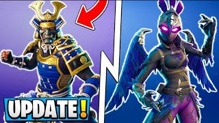 I WILL SHOW YOU THE NEXT TEA FORTNITE (OFFICIAL, SHOCKING)