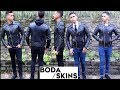 Boda Skins Sizing & Review Kay Michaels Leather Jacket - Part 1