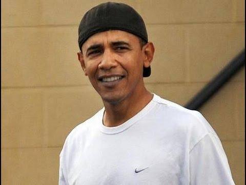 I'm Obama (HD) ~ Rucka Rucka Ali