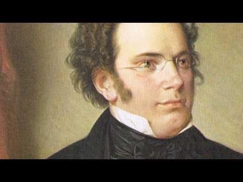 Fahrt Zum Hades - Franz Schubert / David Jerusalem - Bass / Ludovic Van Hellemont - Piano