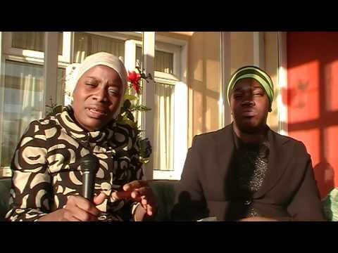 Un AVERTISSEMENT de DIEU A Toutes Les Femmes - Claire Andoun Atongo & Eulalie Joel