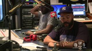 What the Ahmed Mohamed clock situation means to Ebro in the Morning
