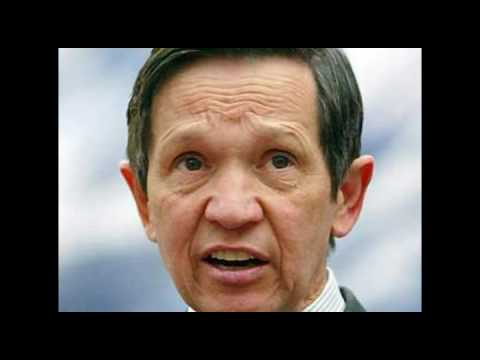 Dennis J. Kucinich, is a TRAITOR! He voted for the HITLER YOUTH PROGRAM HR-1388