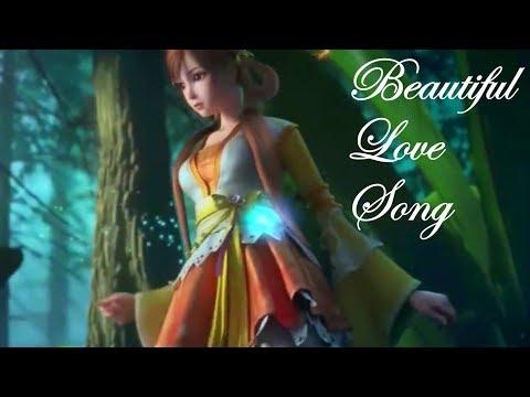 Most Beautiful Love Song WatsApp Status Animated 2018