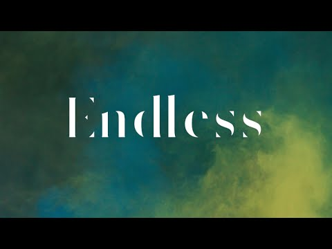 Endless by Marie Hines (Lyric Video)