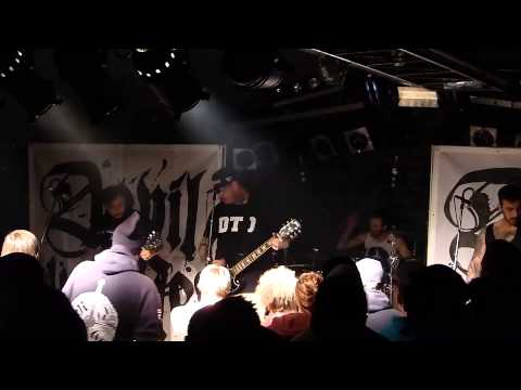 Devil In Me - Full Live Set - 13.02.13 Exhaus Trier