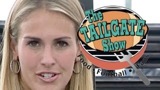 Tailgate Show Opening