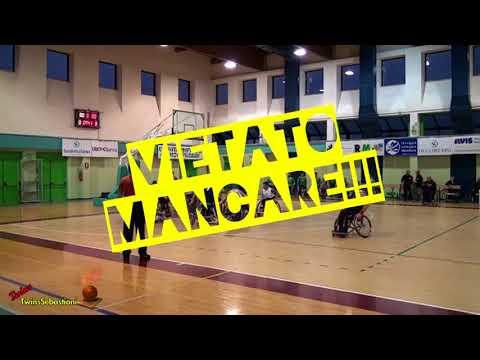 Tutti al Palaprincipi -  Santo Stefano Ubi Banca vs Bergamo Sport 18/11/2017 Serie A